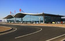 內蒙古烏海機場